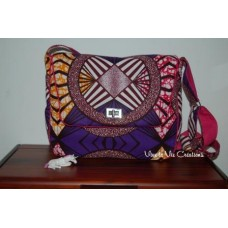 Sac Tourni ,Wax violet